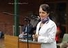 Prue Goward, Member for Goulburn MLA. {Minister for Women, Asst. Minister for Health}