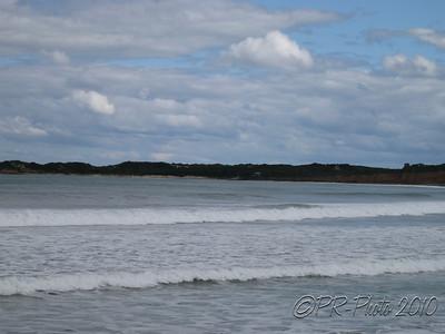 Great Ocean Road 12th Sept 2010