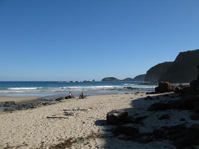 Cape Schanck 21-08-2011