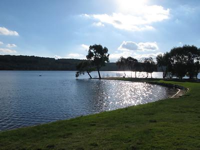 Lysterfield Lake Walk 13-06-2011
