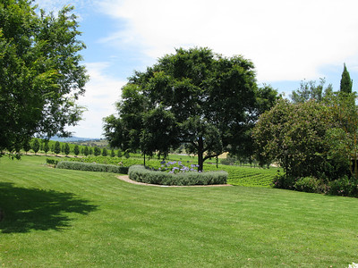 Yarra Valley Wine Country 23-12-2011