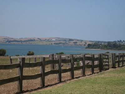 Churchil Island 22-01-2012