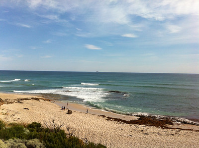 Point Nepean 02-01-2012