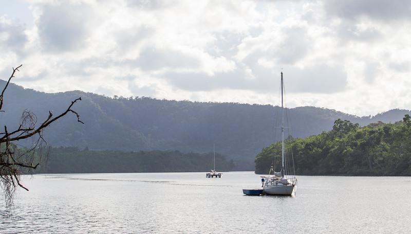 Port Douglas, Australia.