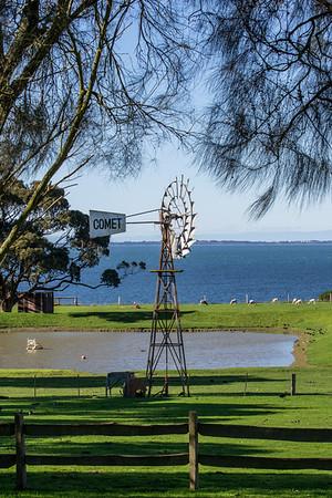 Churchill Farm, Phillip Island, Australia