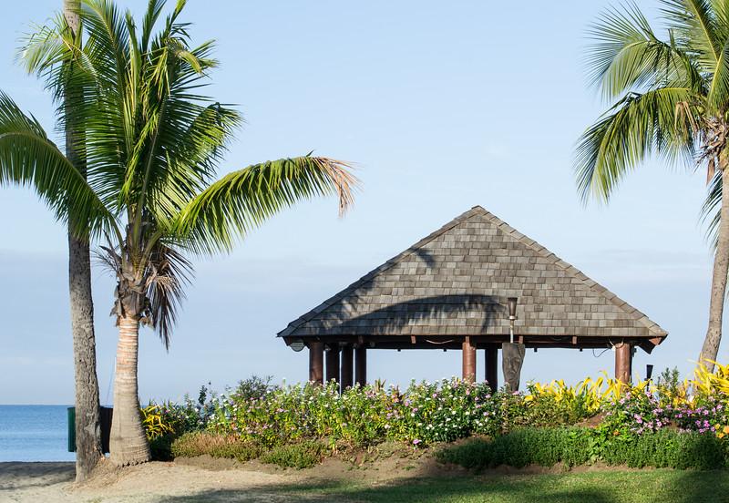 Denarau Island, Fiji.