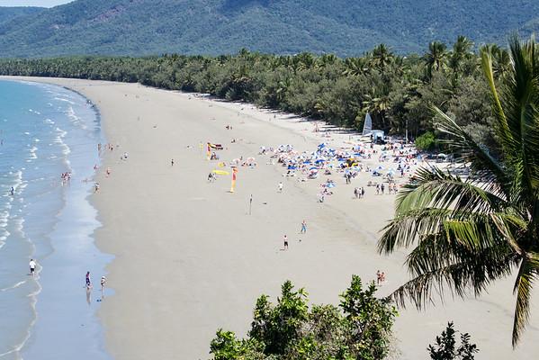 Beach, Port Douglas, Australia