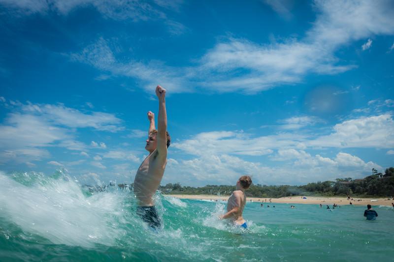 Family Holidays Australia