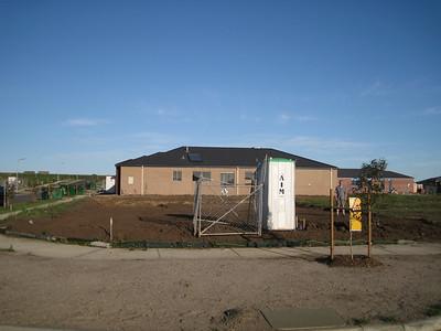 Australia - House Build