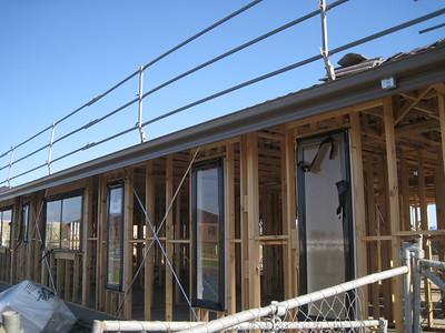 Roof 2nd Dec 2011