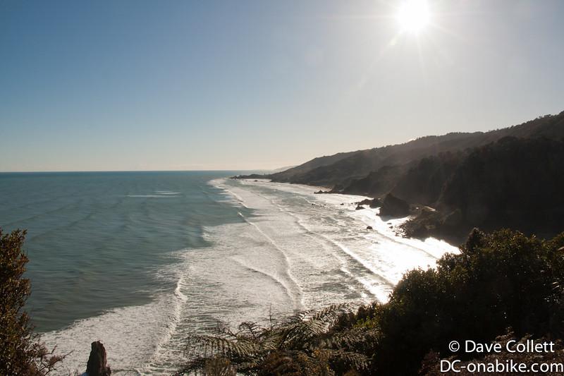 Mmmm, pretty ocean