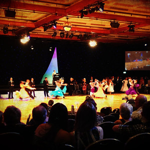 Qld open national championships