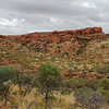 Our next adventure was visiting Kings Canyon/ Watarrka NP.