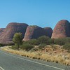 in their own way every bit as interesting and evocative as Uluru itself.