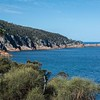 Next stop was Cape Tourville and a hike down to Sleepy Bay.  This was a tremendous area,