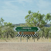 Arriving back at the Savannah Way (aka the Victoria Highway at this point), still in the park, we continued west...