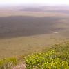 Au 0636 uitzicht vanaf West Mount Barren