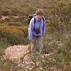 Au 0298 Arien onderweg naar Mount Trio