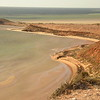 Au 1879 kust bij Eagle Island
