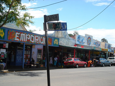 daytrip to Nimbin