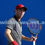 19-1-15.  Australian Open 2015.  Dudi Sela def Germany