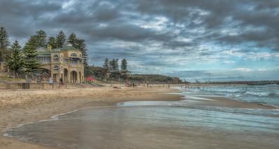 Indiana Tea House - Cottesloe Beach, Western Australia