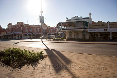 High Noon in Kalgoorlie