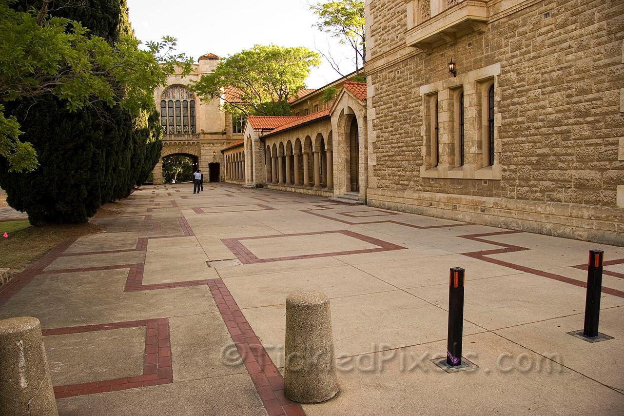 The Colonnades at U of WA