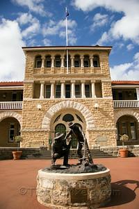 Royal Mint of Western Australia