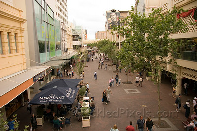 Murray Street Mall
