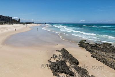 Currumbin Beach
