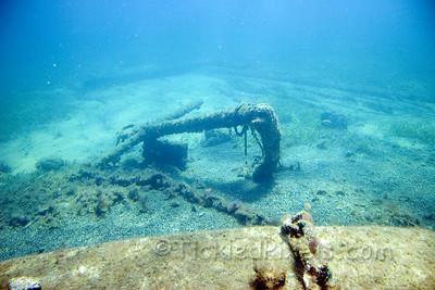 Underwater Observatory - Busselton Jetty