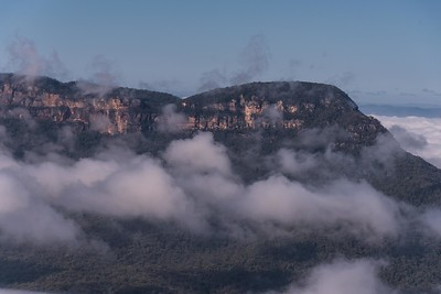 Cliff Point, Blue Mountains