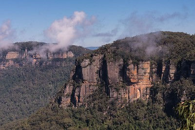 Scenic Point - Blue Mountains