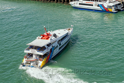 Fullers Ferries