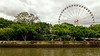 Wheel of Brisbane, Southbank