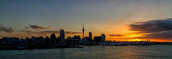 Goodnight Auckland