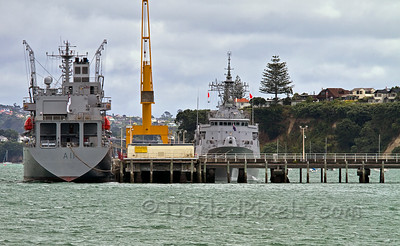 Devonport Navy Base