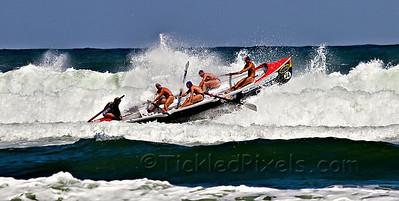 Big Wave Classic, NZ