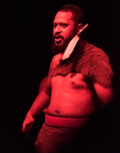 Maori - Auckland