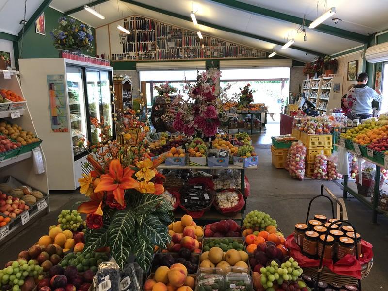 Jones's Fruit Stall