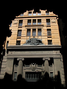 Sydney- Commonwealth Bank