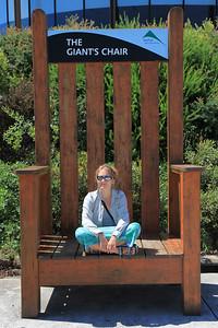 Krzeslo gigantów