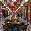 Hearts in the Arcade