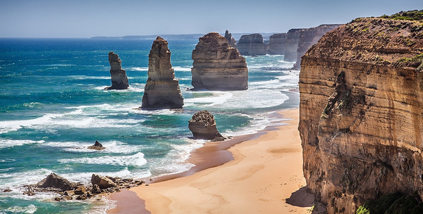 twelve apostels, Great Ocean Road