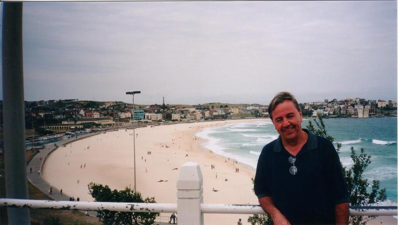 Bondi Beach 7/12/1997