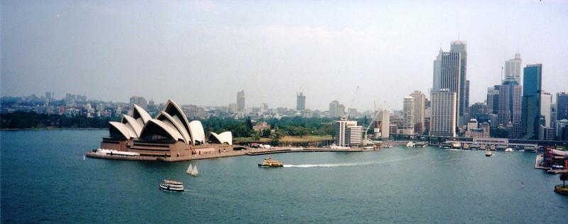 Sydney, 1997