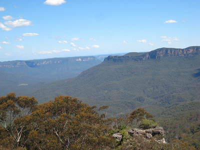 Blue Mountains 001