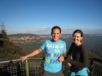 Blue Mountains 044