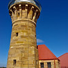 Barrenjoey Lighthouse, northern Sydney